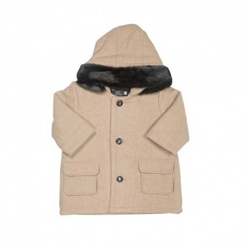 Adorable Bestie Duffle Coat