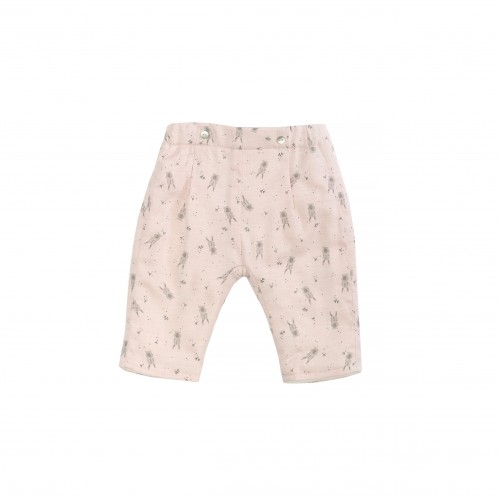 Pink Bunny Pants