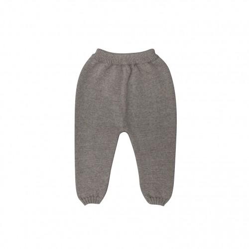 Hazelnut Knit Legging