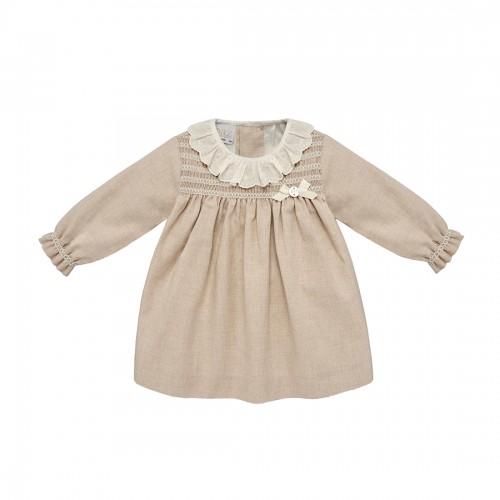 Argo Woven Dress