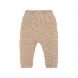 Hazelnut Knit Legging