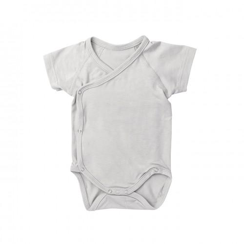 Newborn Grey Vest