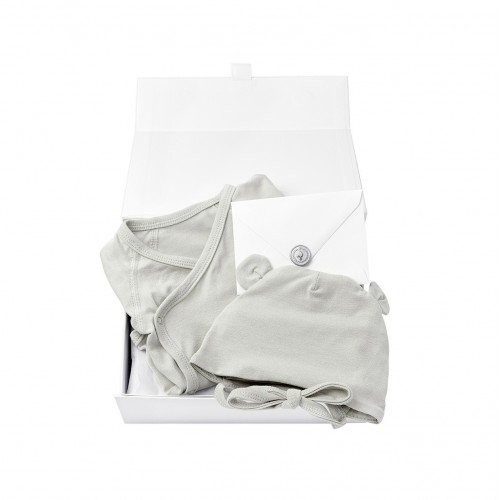 Grey Essentials Gift Set