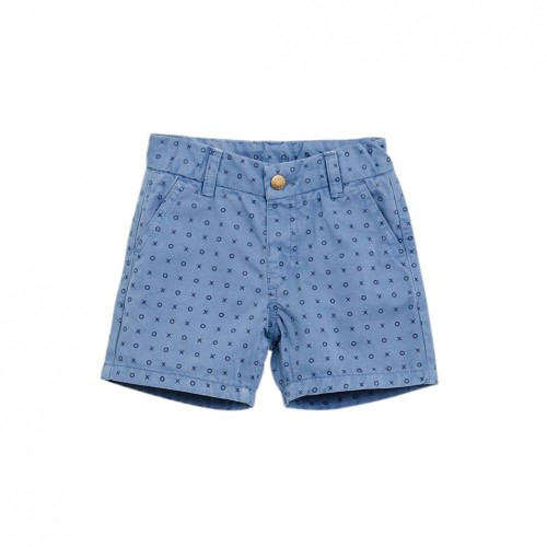 Naughts Crosses Chino Shorts