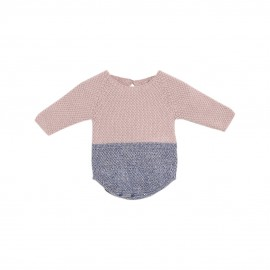 Mix Hygge Knitted Romper