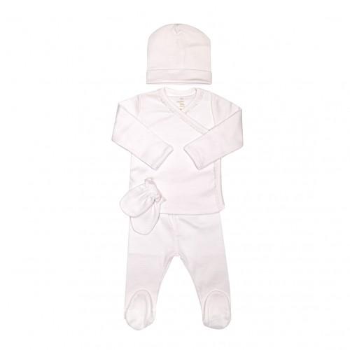 Baby Pink Newborn Gift Set with Box